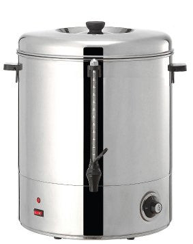 Magic Mill 150 Cup Stainless Steel Hot Water Urn - MUR150