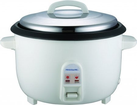 Frigidaire 4.2-Liter Deluxe Rice Cooker, 220V - FD8019 (NOT FOR USA)