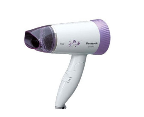 Panasonic 1500 Watts Powerful Hair Dryer 200V - EH-ND52 (NOT FOR USA)