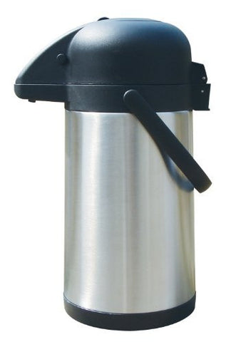 Brentwood 2.5 Liter Stainless Steel Coffee Thermo - CTSA25