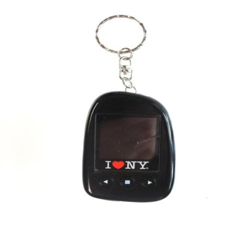 Digital Photo Keychain Hold up to 107 Photos - DPV151