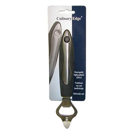 Culinary Edge Stainless Steel Bottle Opener - 41012