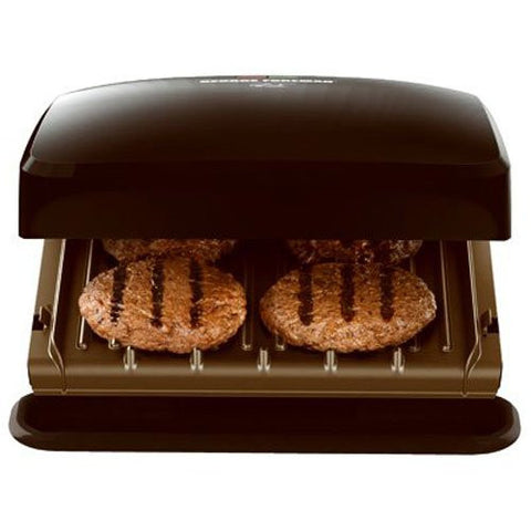 George Foreman The Next Grilleration Grill