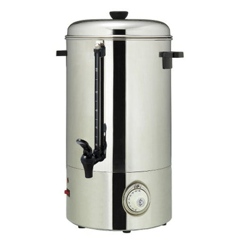 Magic Mill 100 Cup Stainless Steel Hot Water Urn - MUR100