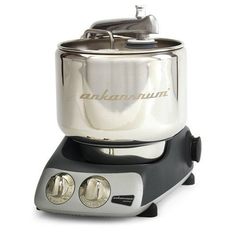 Ankarsrum Original Stand Mixer, Black - AKM6220B