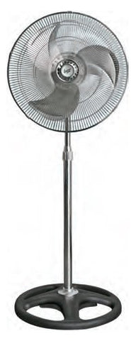 18'' High Velocity Oscillating Fan- CZHVP18EX