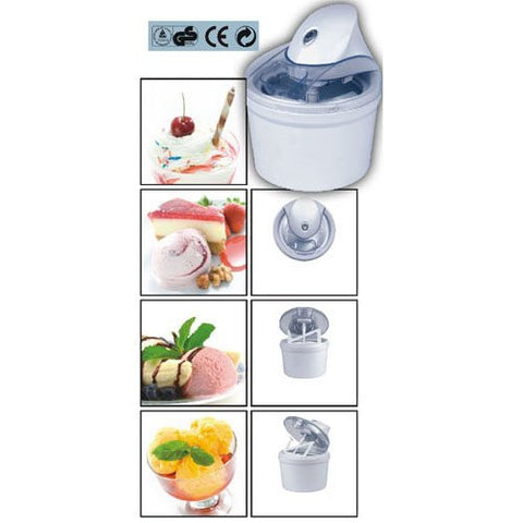 Multistar Ice Cream Maker, 220V - MBL1380 (NOT FOR USA)