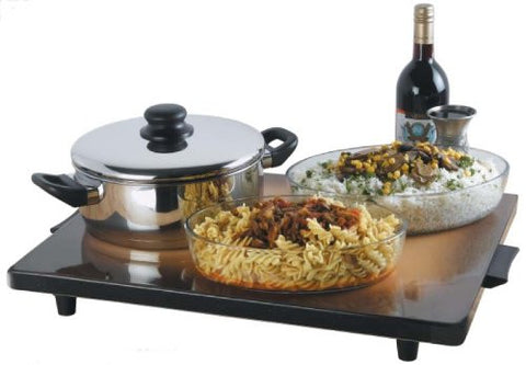 Israheat Shabbat Hot Plate, Square - IS901