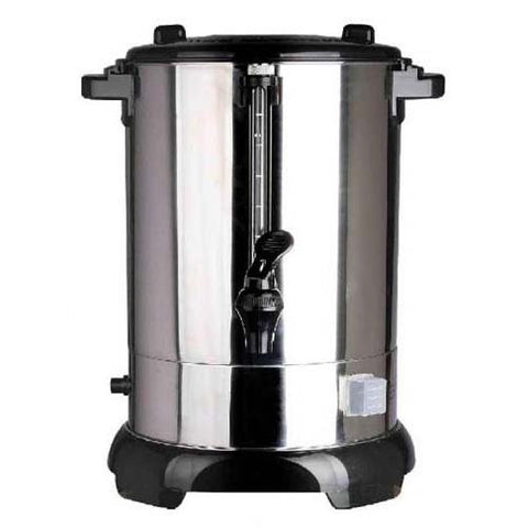 LeChef 75 Cup Hot Water Urn, with Shabbat/Yom-tov Mode - LUR75