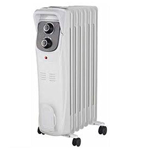 Comfort Zone Electric Heater - CZ8008