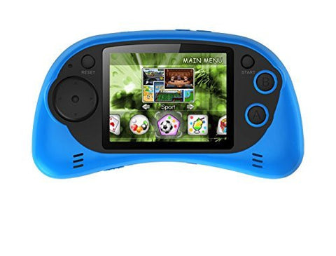 I'm Game 120 Games Handheld Player