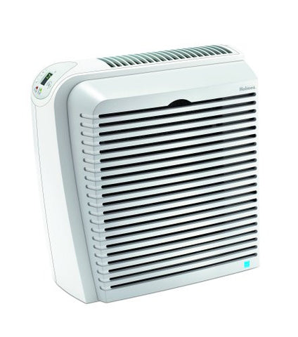 Holmes True HEPA Allergen Remover and Air Cleaner plus Purifier for Medium Rooms - HAP726-U