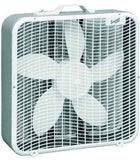 Comfort Zone 20-Inch Box Fan CZ200A