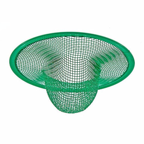 The Kosher Cook Sink Strainer, Parave-Green - KCKH0013P