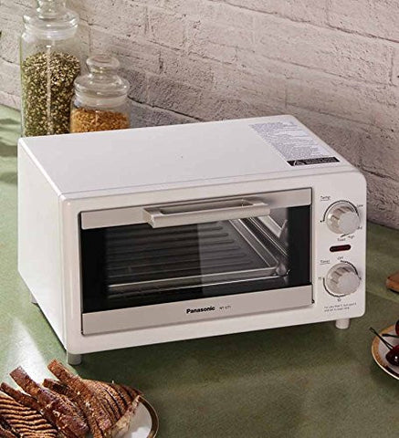 Panasonic Toaster Oven, 220V - NT-GT1 (NOT FOR USA)