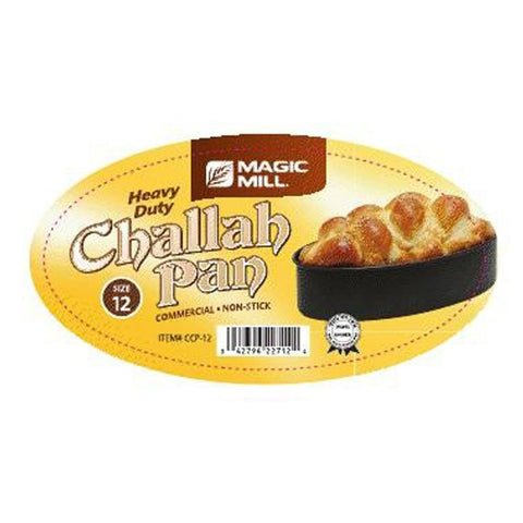 Magic Mill Challah Pan Size 10 - CCP10