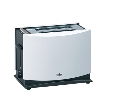 Braun 2 Slice Toaster, 220V - HT400 (NOT FOR USA)