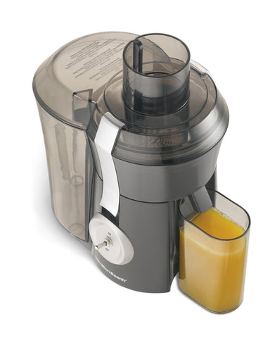 Hamilton Beach Big Mouth Pro Juice Extractor - 67650