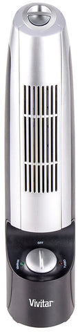 Vivitar Air Purifier and Ionizer