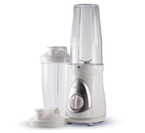 Westinghouse Smoothie Blender with Travel Cup, White - WBL201W