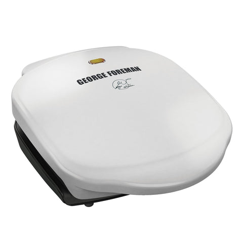 George Foreman 36-Inch Grill, White - GR10WSP1