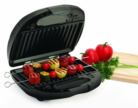Elite Gourmet 3 in 1 Sandwich, Grill and Waffle Pro, ESM-9339