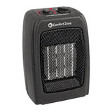 Comfort Zone Ceramic Space Heater