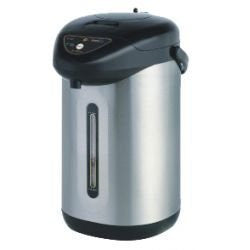 Eurolux 5 Quart Stainless Steel Pump Pot - EL5053S