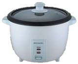 Frigidaire 2.8-Liter Rice Cooker 220V - FD8028 (NOT FOR USA)