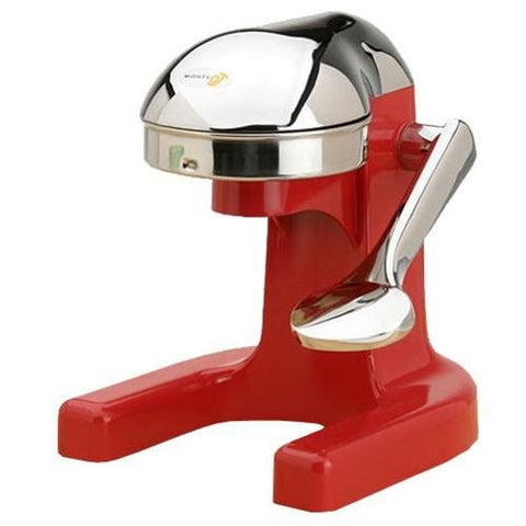 Metrokane Rabbit Citrus Juicer, Metallic Red - W3504