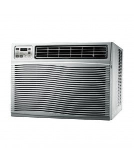 Impecca 10,100 BTU Electronic Controlled Window Air Conditioner with Remote, IWA10QR15