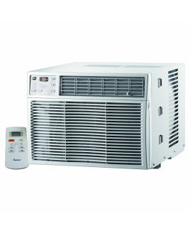 Impecca 8,000 BTU/h Electronic Controlled Window Air Conditioner, IWA08CP