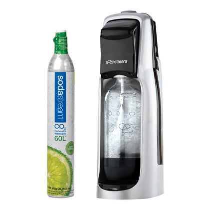 SodaStream Fountain Jet - Starter Kit - 1312111013