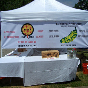 Brenau BBQ and Banjos Festival 2011