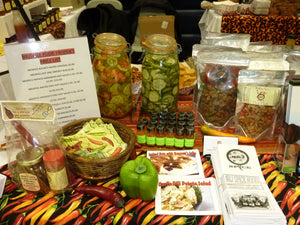 Countryside Bazaar 2012