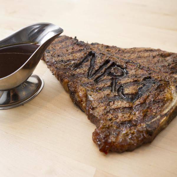NRJSPICE Grilled T-Bone