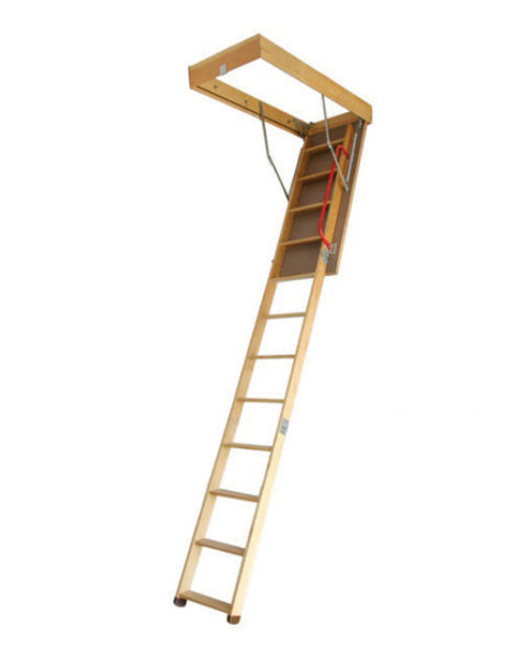 FAQ's - Attic Ladders