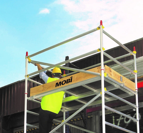 Mobi Scaffold Tower: How Does It Compare?