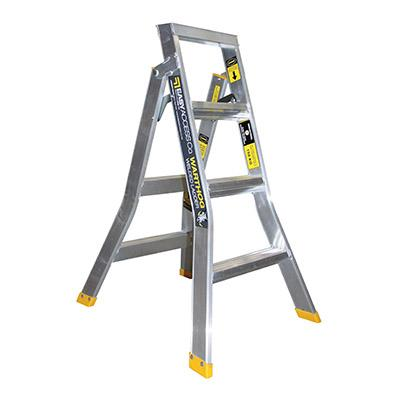 Factors to Consider When Choosing a Ladder