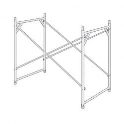 H Frame Components Frame Sets