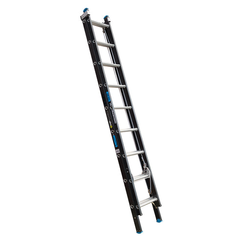Fibreglass Extension Ladders (2.8m - 7.2m)