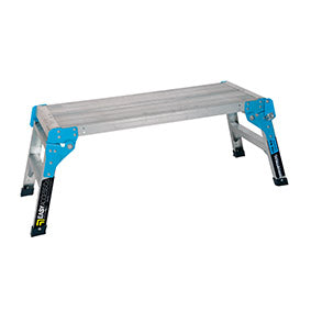 Trade Series Aluminium Folding Work Platform