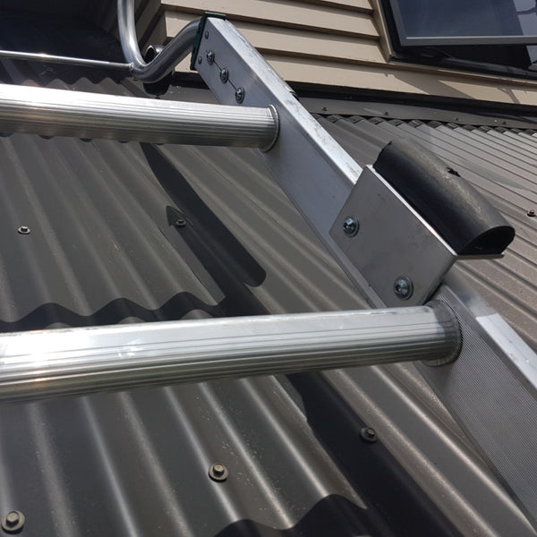 Trade Series Roof Ladder (3m - 6.0m)