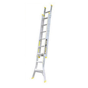Warthog Extension Ladders (2.4m - 6.6m)