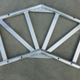 Aluminium Truss Beams