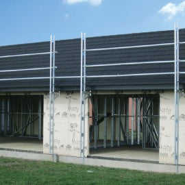 EasyRail Roof Edge Protection
