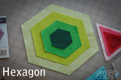 Cutting Tutorials - Hexagon