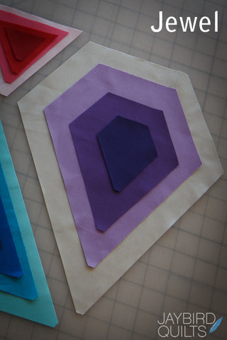 Cutting Tutorials - Jewel