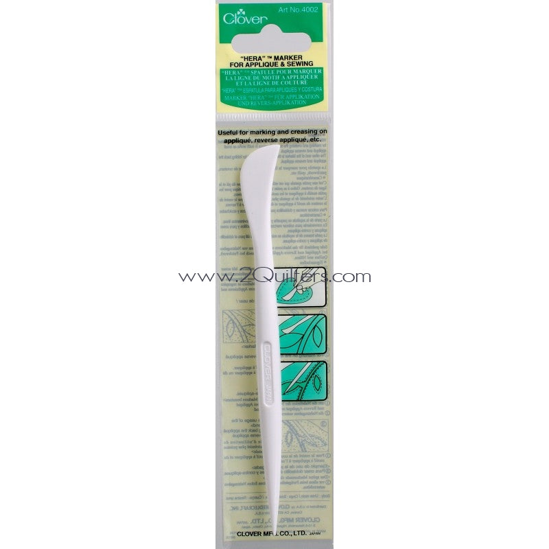 4002 - hera-marker-for-applique-sewing