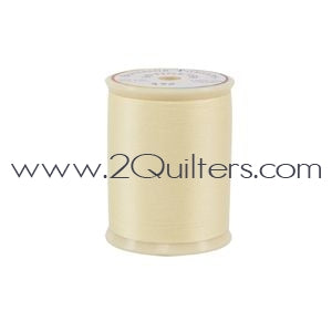 492 Pastel Yellow Spool